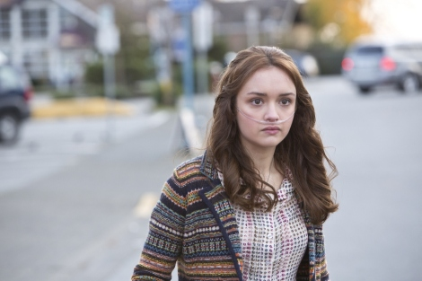 "Olivia Cooke in ""Bates Motel"" © Universal Pictures"
