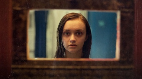 "Olivia Cooke in ""The Quiet Ones"" © Ascot Elite"