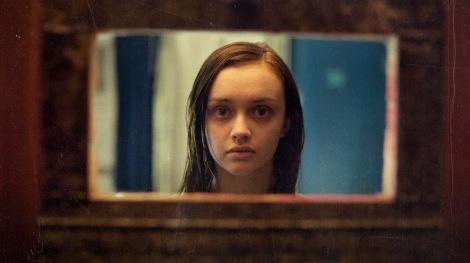 "Olivia Cooke in ""The Quiet Ones"" © Ascot Elite"